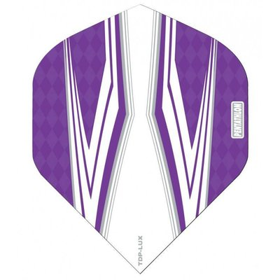 Pentathlon TDP LUX Vision White/Purple