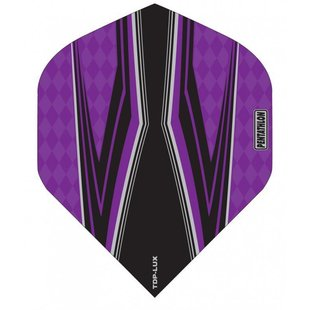 Pentathlon TDP LUX Vision Black/Purple