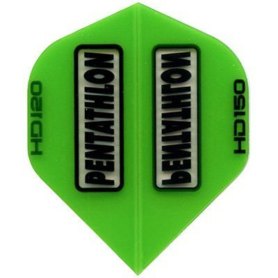 Pentathlon HD 150 - Green