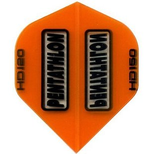 Pentathlon HD 150 - Orange