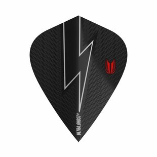 Target Ultra Ghost Red G5 Kite