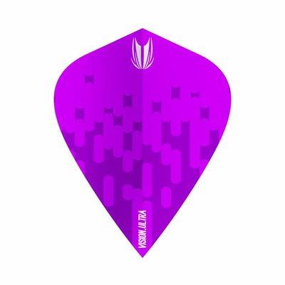 Target Vision Ultra Arcade Kite Purple
