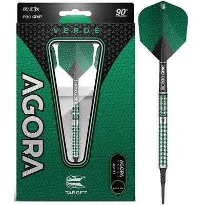 Target Agora AV31 90% Soft Tip