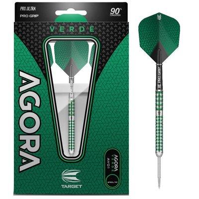 Target Agora Verde AV01 90%