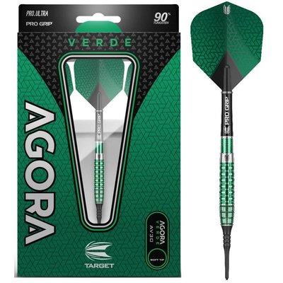 Target Agora AV30 90% Soft Tip