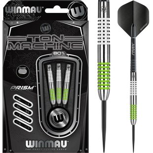 Winmau Ton Machine 80% 21-23-25-27g
