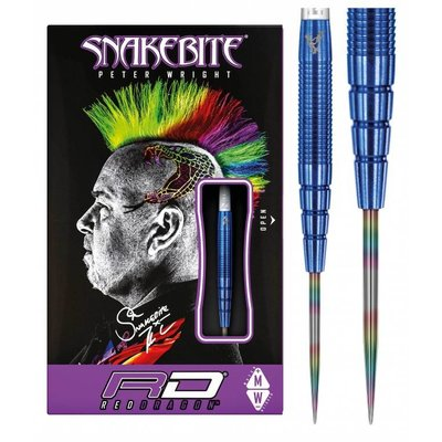 Peter Wright Snakebite Blue PL15 24 - 26g