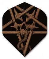 Alchemy - Pentacle Skull