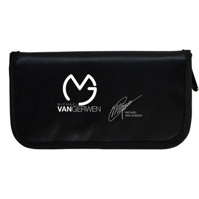 XQMax Michael van Gerwen Dartwallet Medium