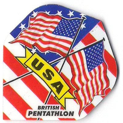 Pentathlon USA