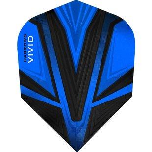Harrows Vivid Blue