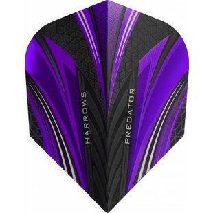 Harrows Prime Predator Purple