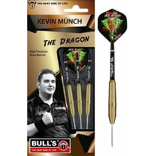 Bull's Kevin Münch Brass