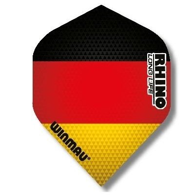 Winmau Rhino Germany Flight