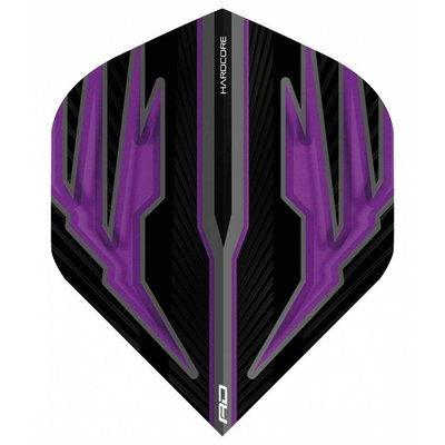 RedDragon Radical Purple (4 sets)