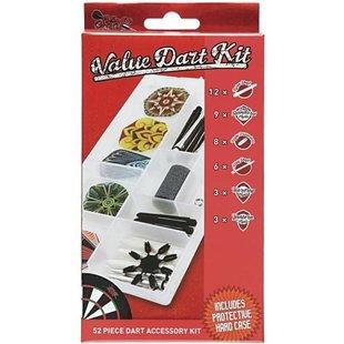 Shot Value Dart Kit