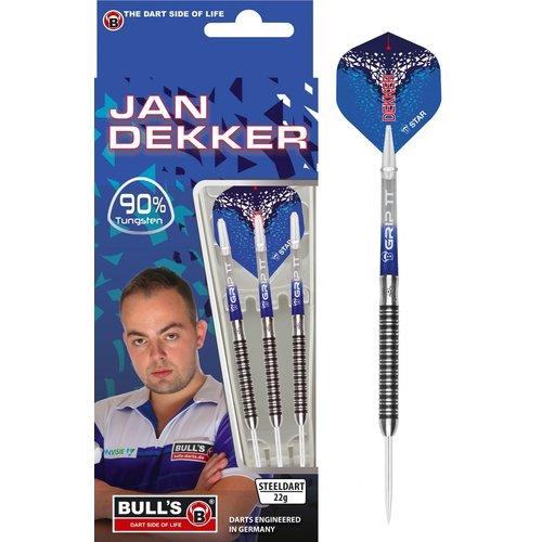 Bull's Germany Bull's Jan Dekker 90%