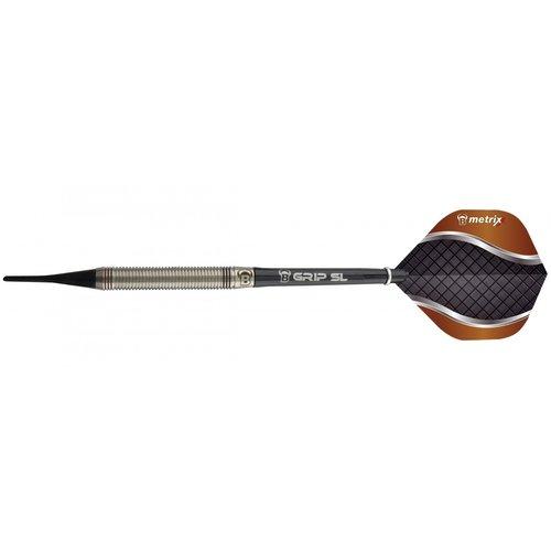 Bull's Germany Bull's Artos AR2 80% Soft Tip