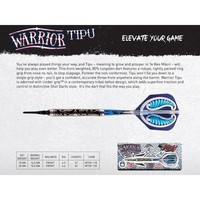 Shot! Shot! Warrior Tipu 80% Soft Tip