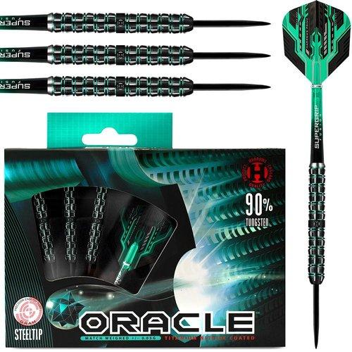 Harrows Harrows Oracle 90%