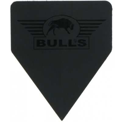 Bull's Powerflite Delta Black