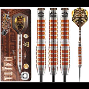 Shot Totem 3 85% Orange