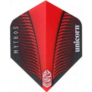 UltraFly Big Wing Mythos Griffin Red