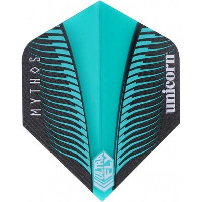 UltraFly Big Wing Mythos Hydra Teal