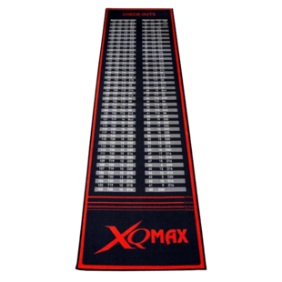 XQMax Dart Mat Green/Red - Copy - Copy