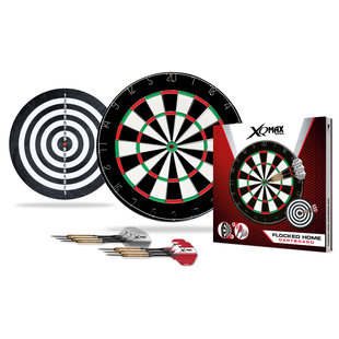 XQ Max Dartboard Set