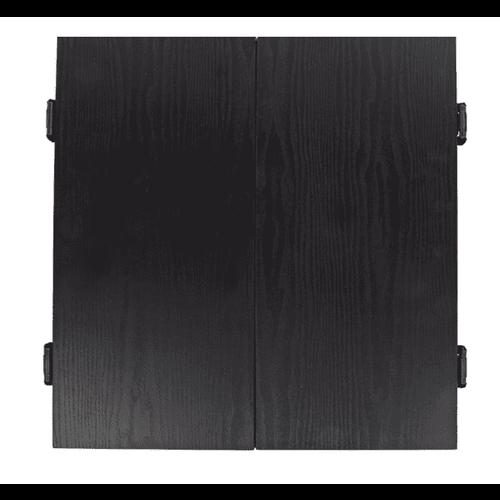 Bull's Classic Cabinet - Square Black
