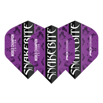 Snakebite World Champion 2020 Purple