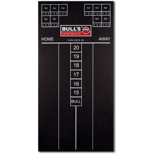 Bull's Germany BULL'S Chalk Board | 30 x 60 cm