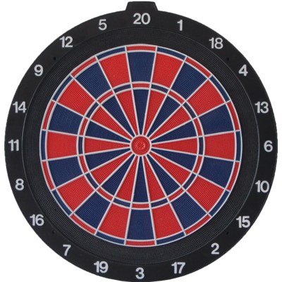 BULL'S Compy Soft-Tip  Dartboard
