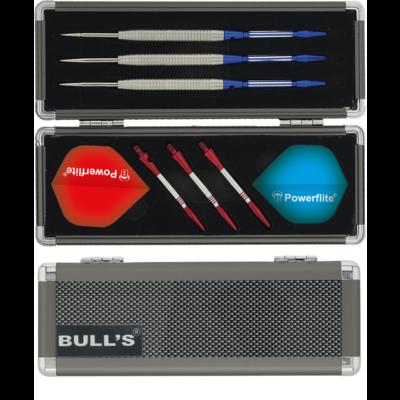 BULL'S Dartsafe Aluminium Case   M