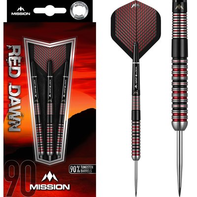 Mission Red Dawn M1 90%