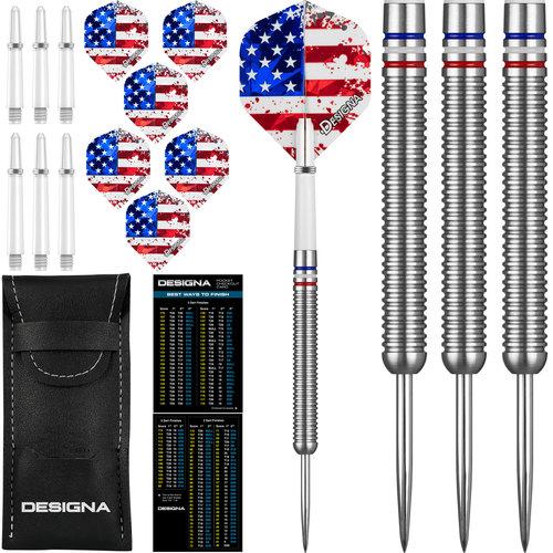 Designa Patriot X USA 90%