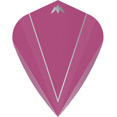 Mission Shade Kite Pink