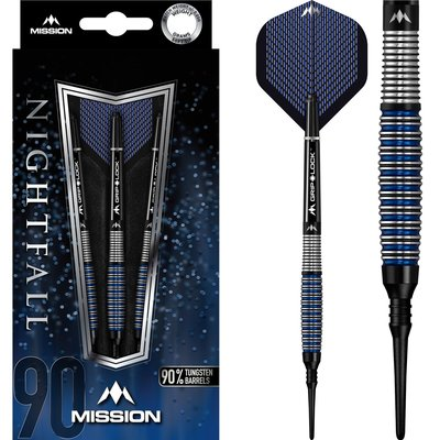 Mission Nightfall M4 90% Soft Tip
