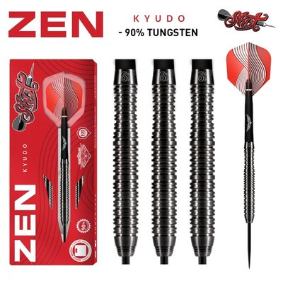 Shot Zen Kyudo 90%