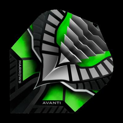Harrows Avanti Green