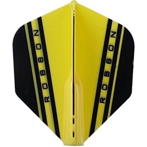 Bull's Bull's Robson Plus  Std. V - Yellow