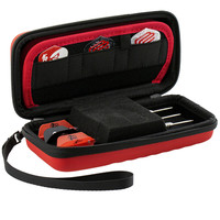 Bull's Germany Bull's Orbis Small Dartcase Red