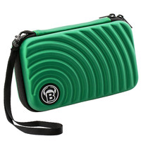 Bull's Germany Bull's Orbis XL Dartcase Green