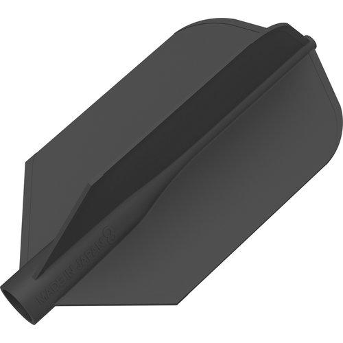 8 Flight 8  Black Slim