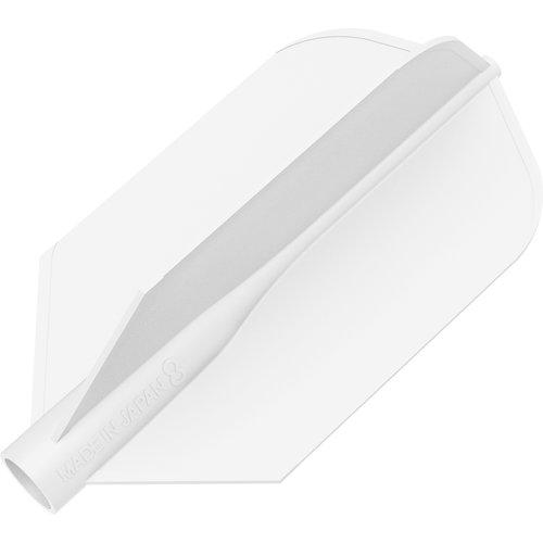 8 Flight 8  White Slim