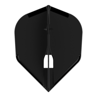 L-Style L-Style Champagne  L3 Shape Solid Black