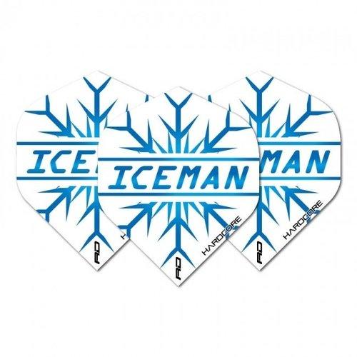 Red Dragon Gerwyn Price Iceman
