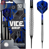 Harrows Harrows Vice 90% Soft Tip