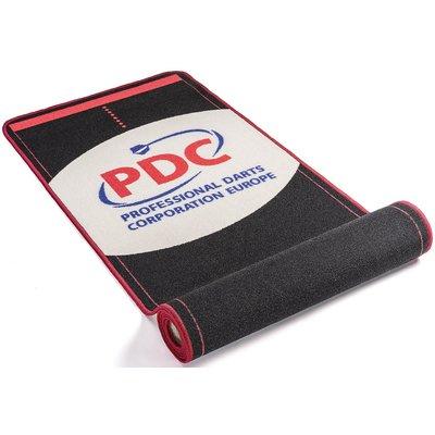 PDC Europe Carpet  Dart Mat